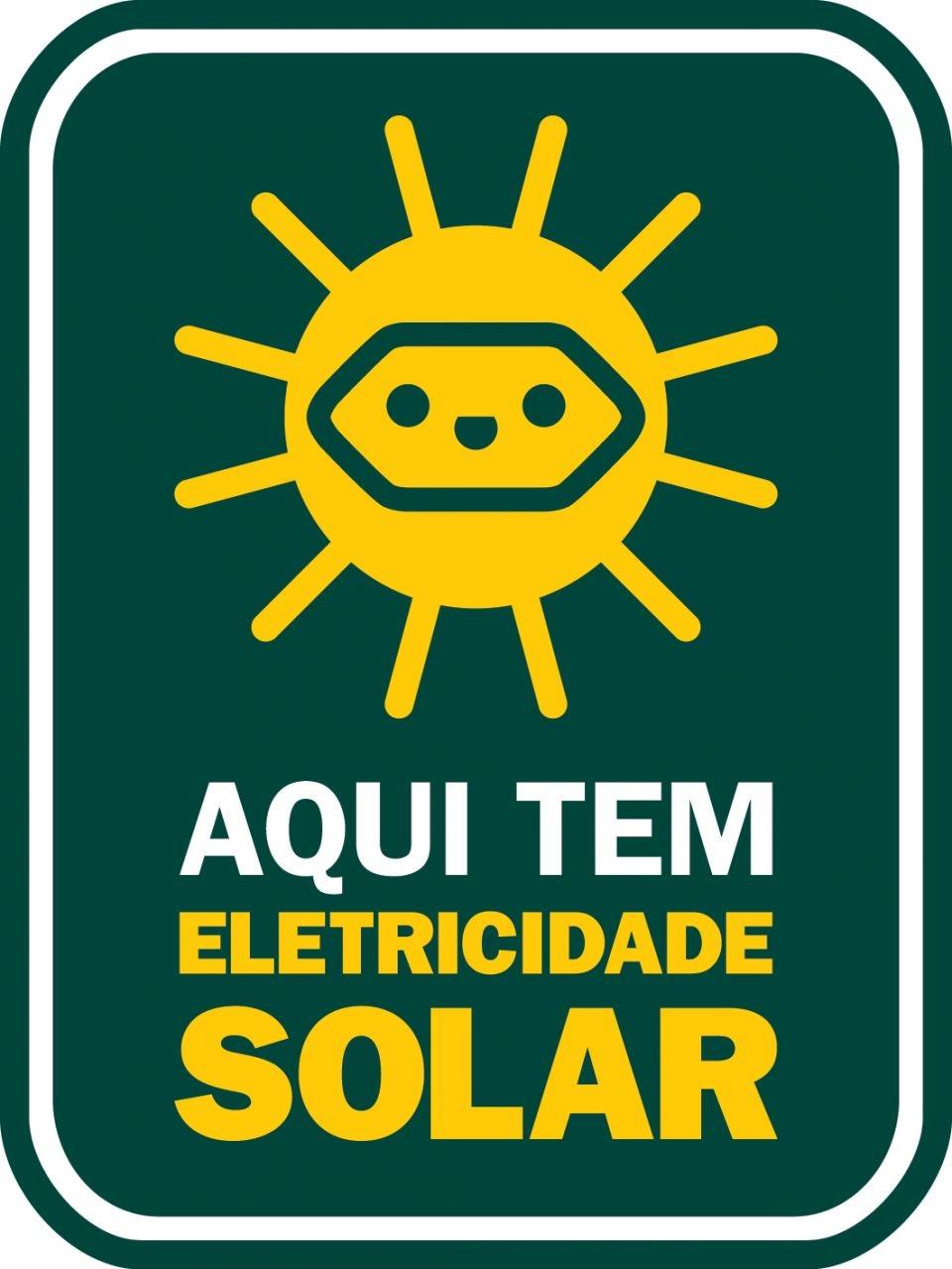 Resultado de imagem para selo solar
