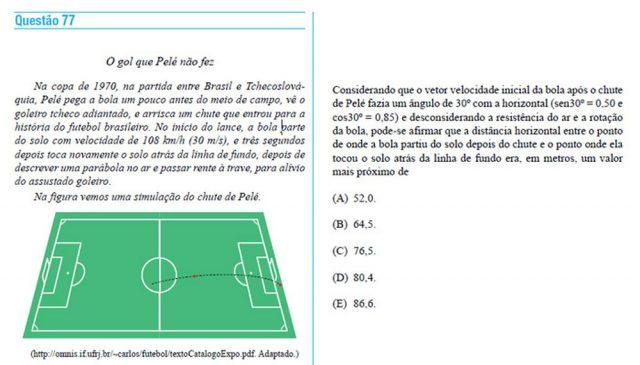 Gol De Paulinho Contra A Servia Pode Cair No Enem Professores