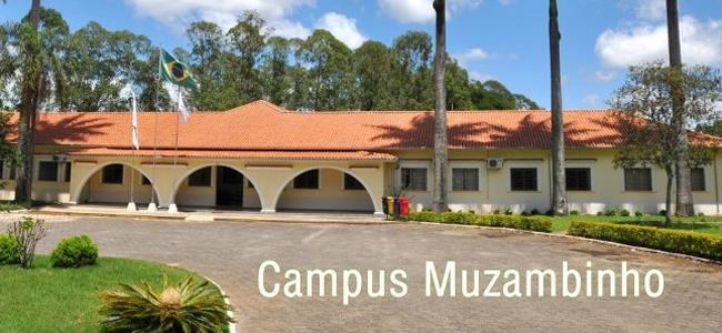 Campus Muzambinho