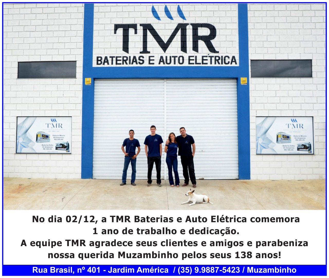 TMRBaterias
