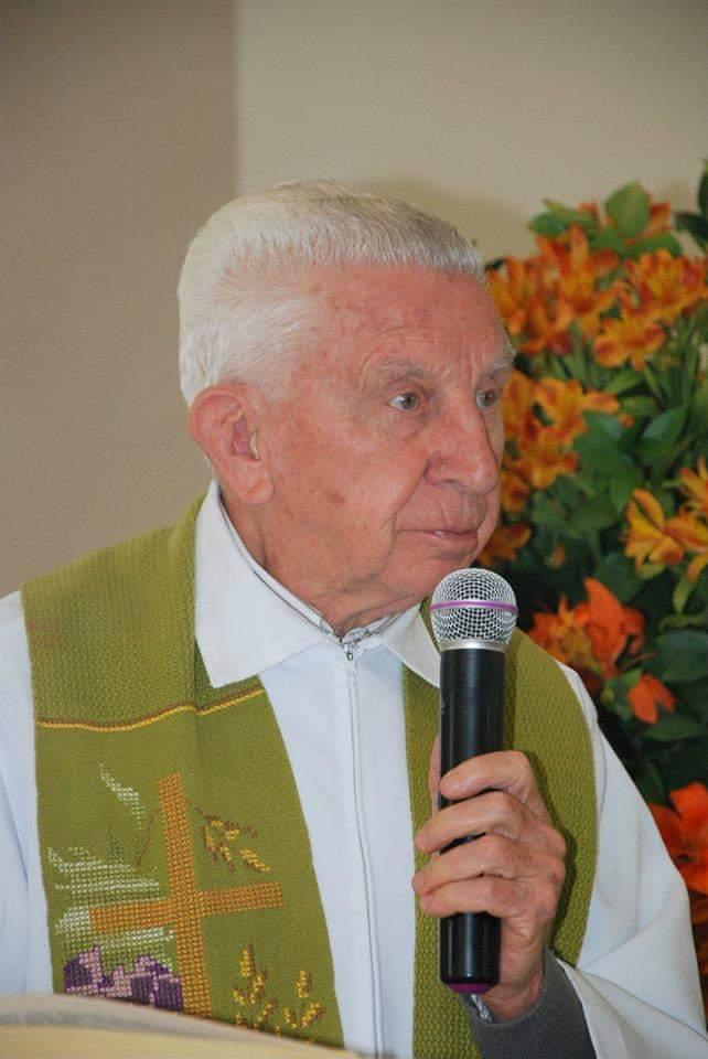 Pe. José Luiz Gonzaga do Prado