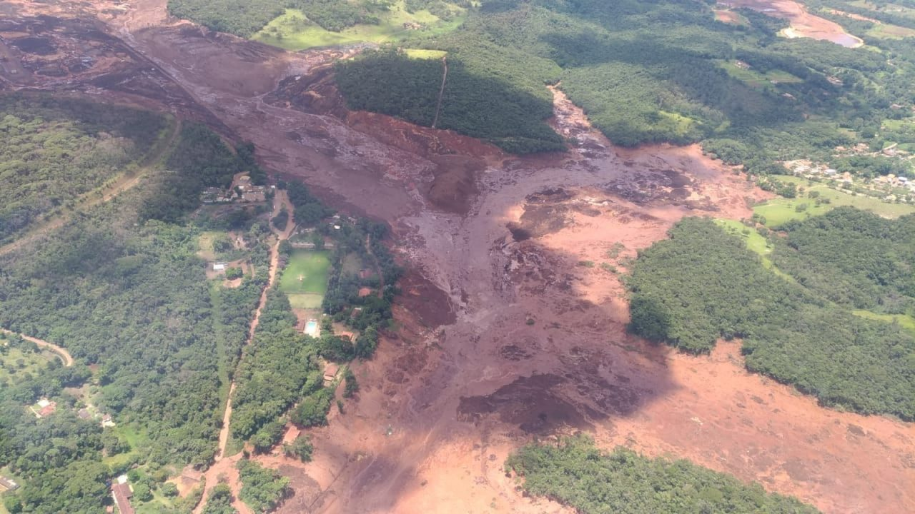 barragemBrumadinho