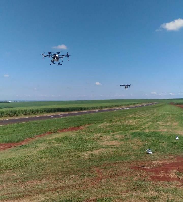DronesFemagri