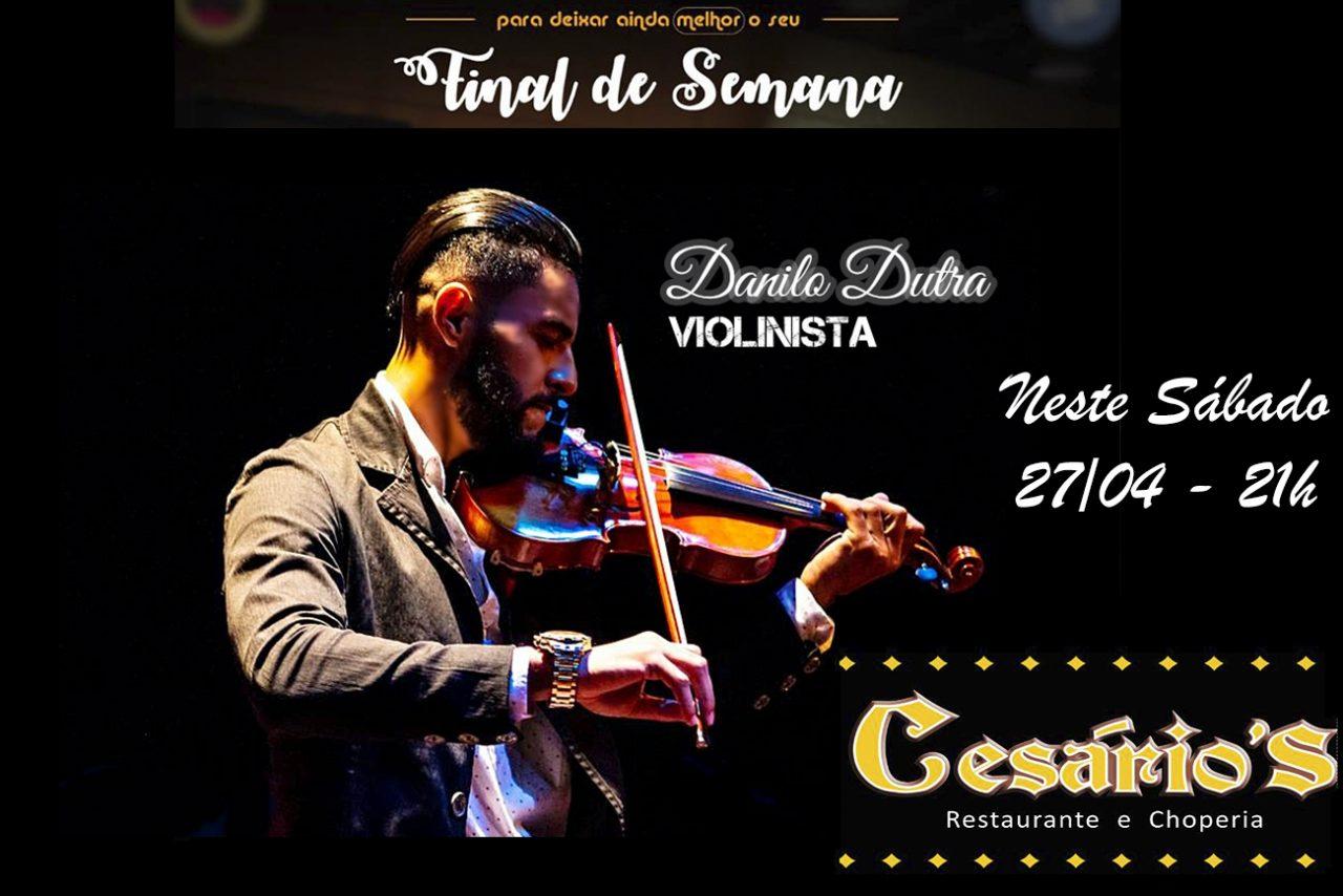 ViolinistaCesarios