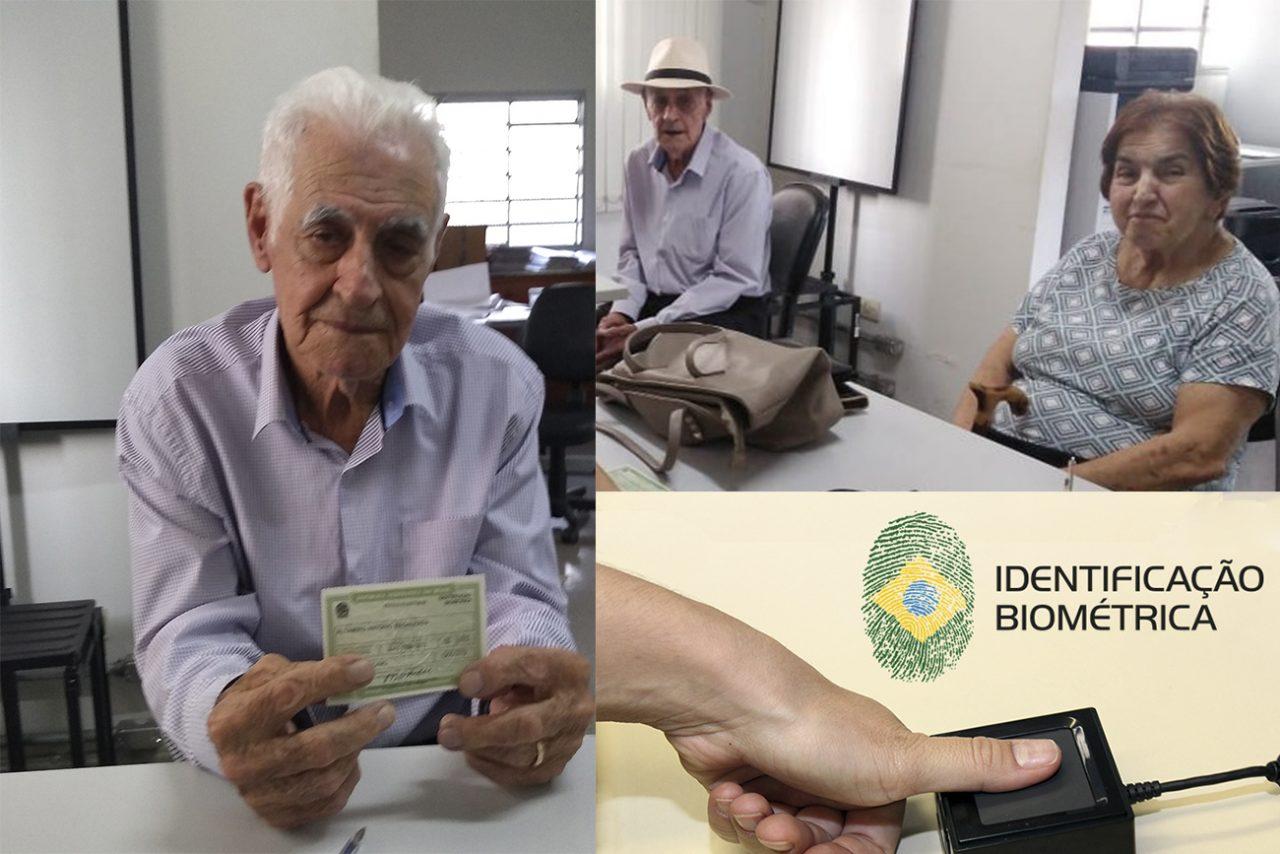 Identificação Biometrica Muzambinho
