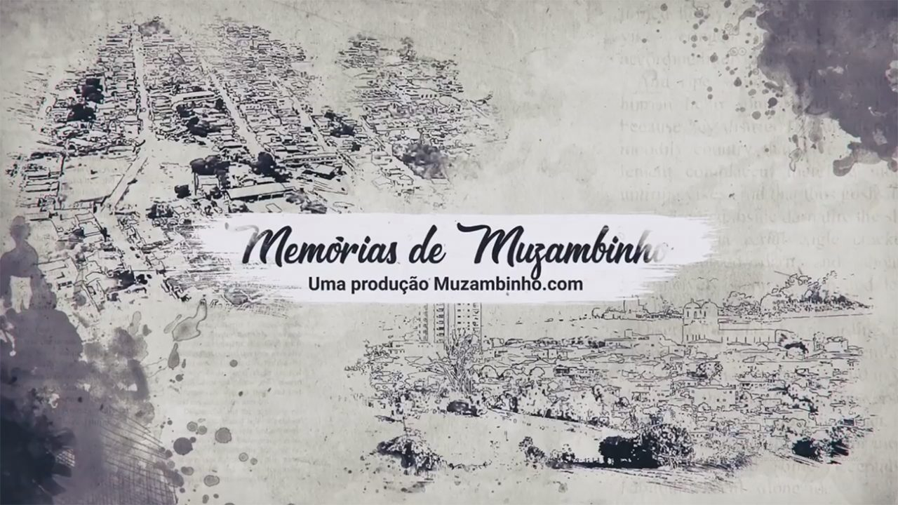 MemoriasMuzambinho
