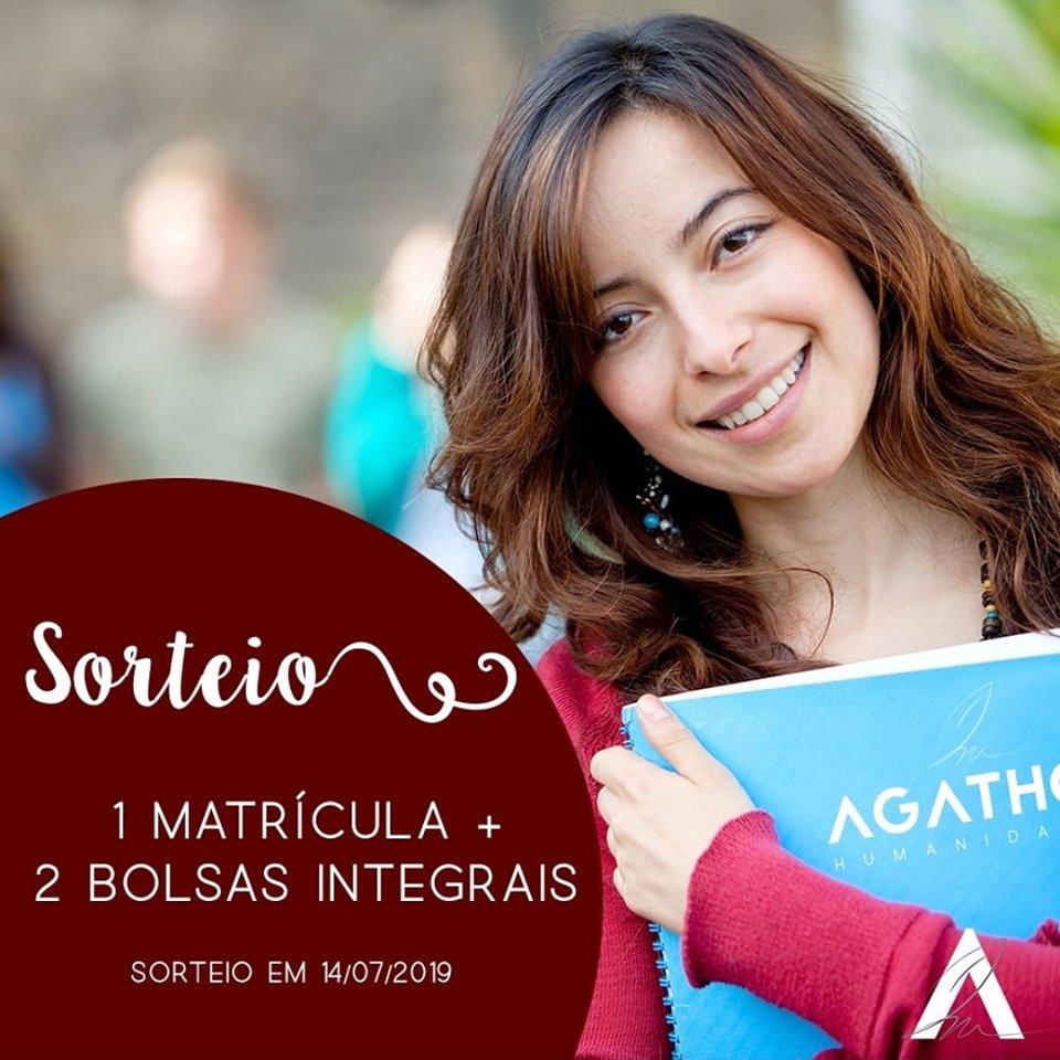 AgathosSorteio
