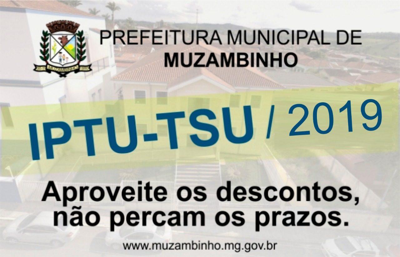 IPTU2019Muzambinho