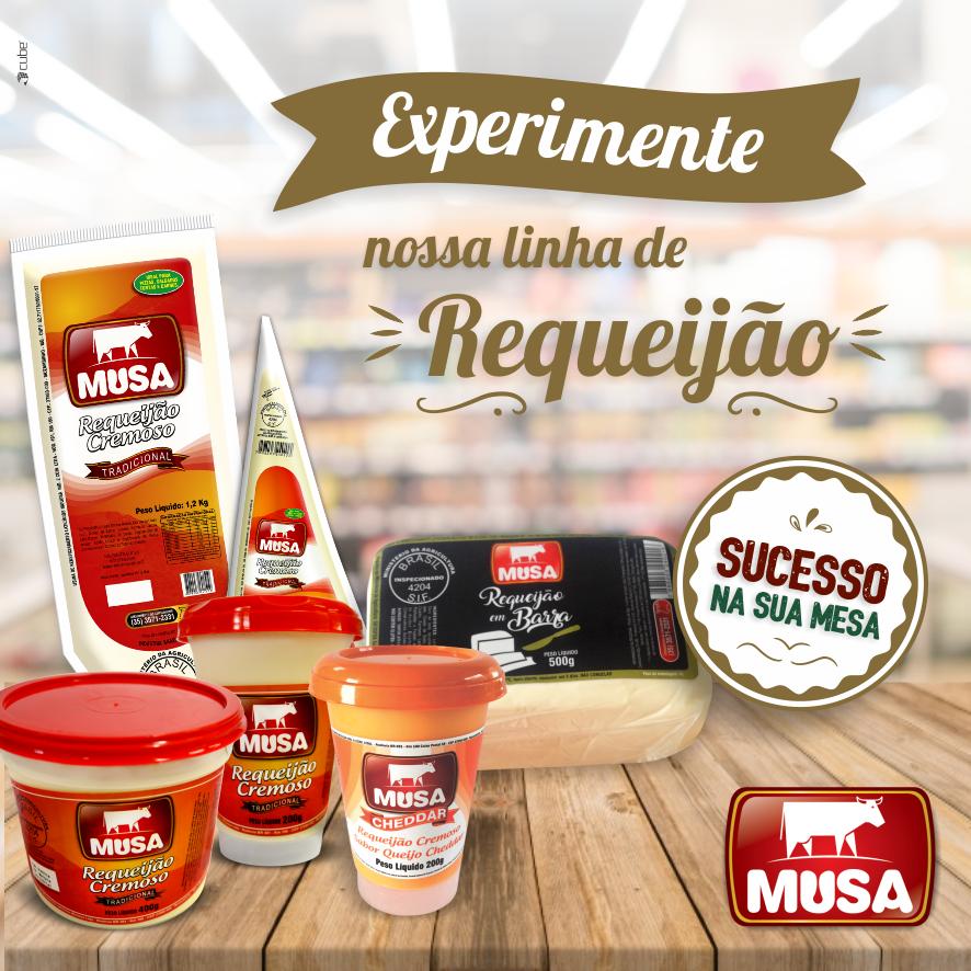 MusaRequeijao