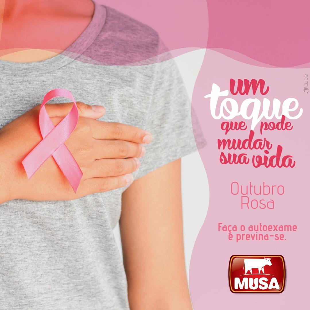 MusaOutRosa