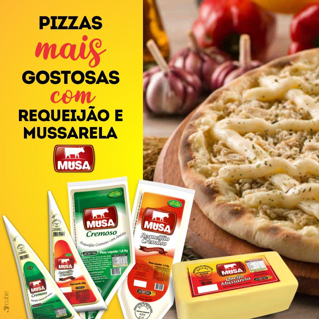 MusaReqPizza