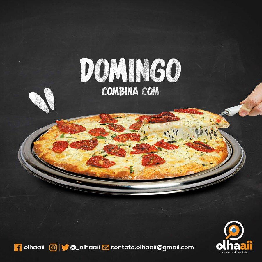PizzaDomingo
