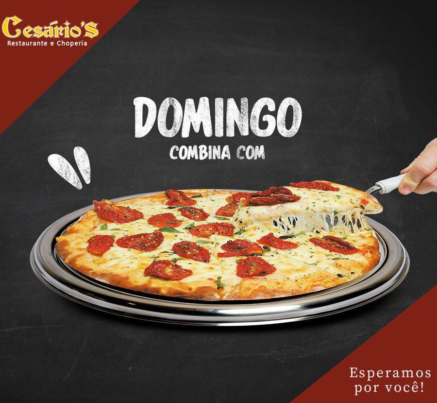 DomingoPizzaCes