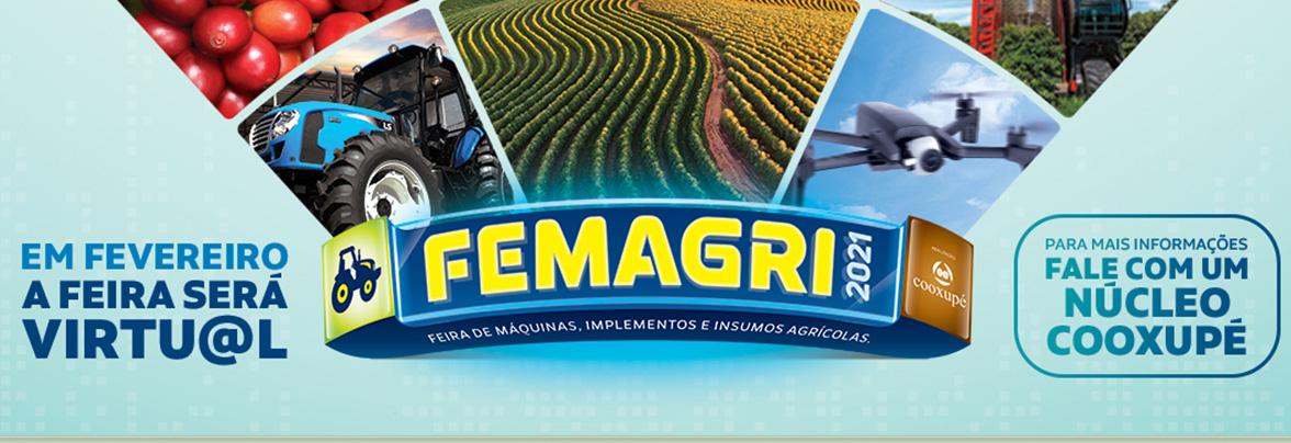 Femagri2021