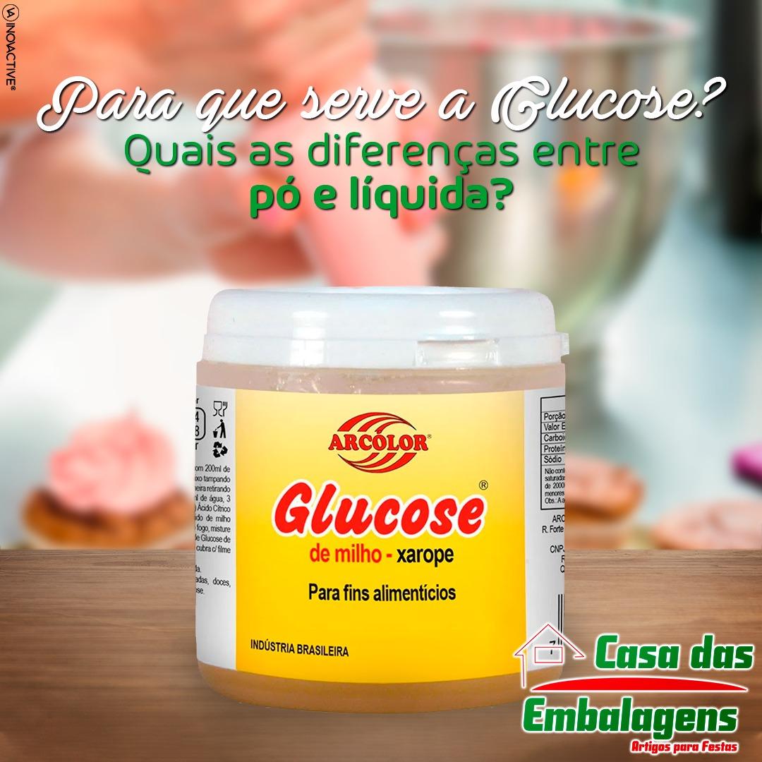 GlucosedeMilho