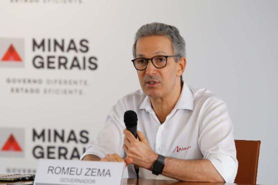 zema-governador
