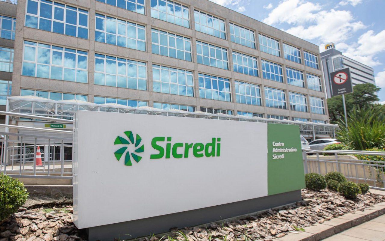 Centro Administrativo do Sicredi