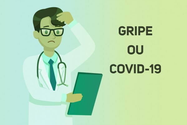 GripeouCovid