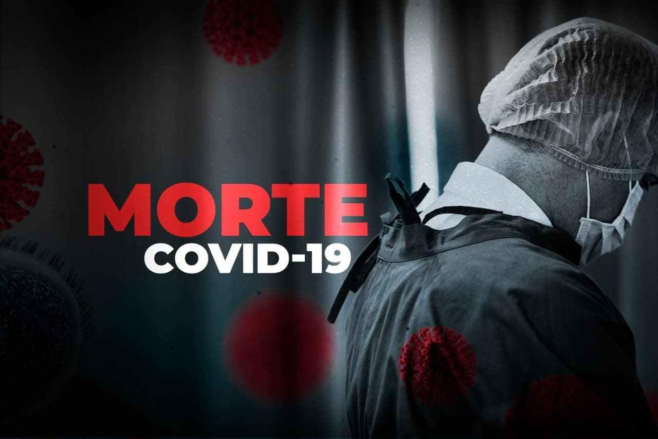 MORTE-COVID-19