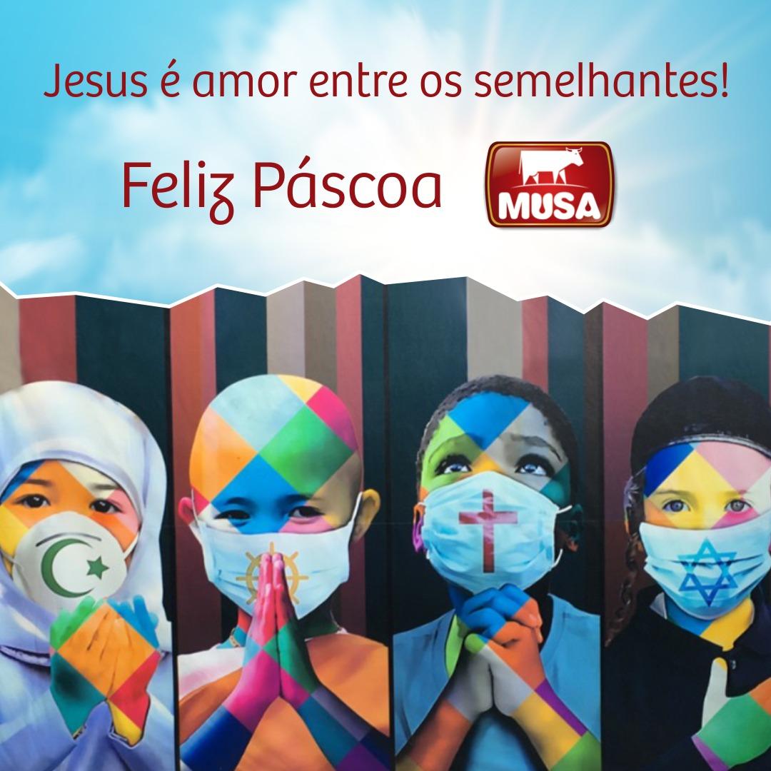 PascoaMusa