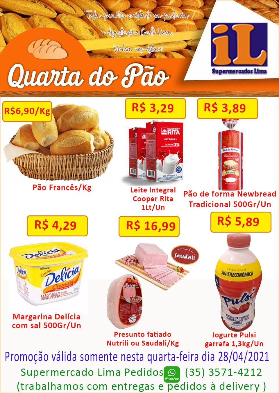 Quarta do Pao270421