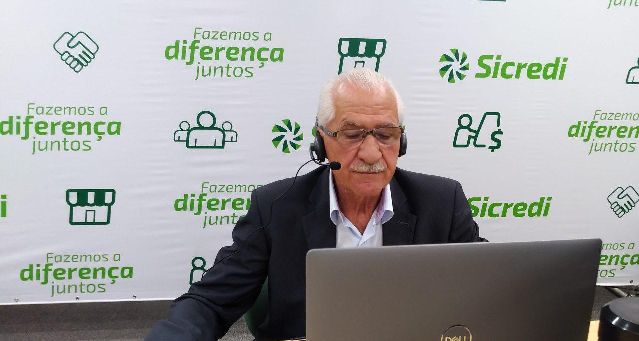 Sicredi das Culturas realizou Assembleia Geral Ordinária 2021 de forma digital